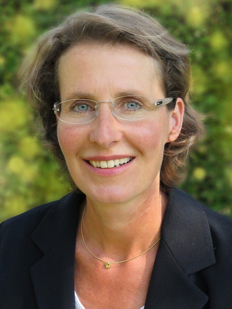 Dorothee Blaeß